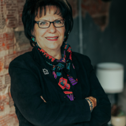 Kathy Tessman